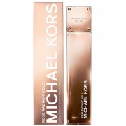 (L) MICHAEL KORS ROSE RADIANT GOLD 3.4 EDP SP
