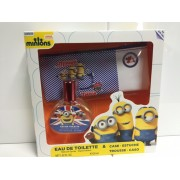 (K) MINIONS 1.0 EDT SP + CASE