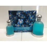 (L) HALLOWEEN BLUE DROP 3.4 EDT SP + .30 MINI