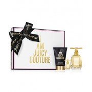 (L) I AM JUICY COUTURE 3.4 EDP SP + 4.2 B/L + 0.17 EDP