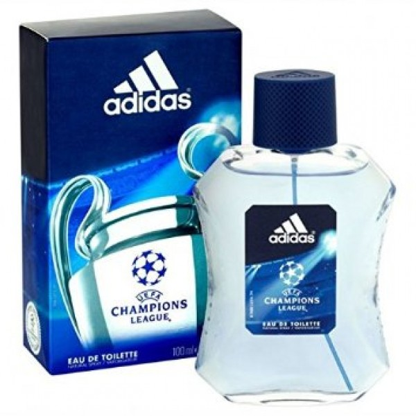 (M) ADIDAS CHAMPIONS LEAGUE 3.4 EDT SP