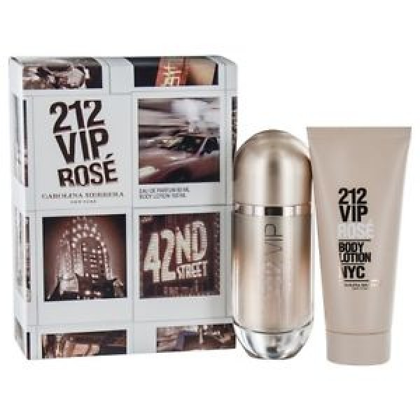 (L) 212 VIP ROSE 2.7 EDP SP + 3.4 B/L