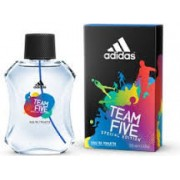 (M) ADIDAS TEAM FIVE 3.4 EDT SP