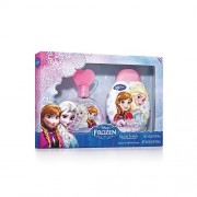 (K) FROZEN 3.4 EDT SP + FIGURE