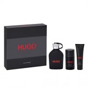 (M) HUGO JUST DIFFERENT 5.0 EDT SP + 1.6 S/G + 2.4 A/S