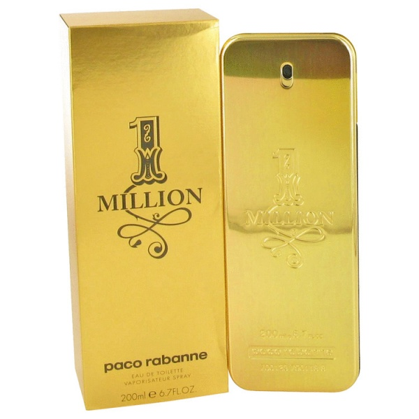 (M) 1 MILLION 6.7 EDT SP