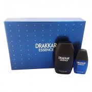 (M) DRAKKAR ESSENCE 3.4 EDT SP + 1.0 EDT
