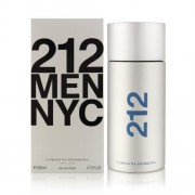 (M) 212 MEN NYC 6.7 EDT SP