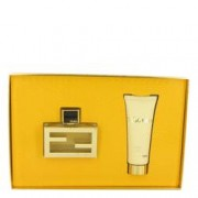 (L) FAN DI FENDI 2.5 EDP SP + 2.5 B/L