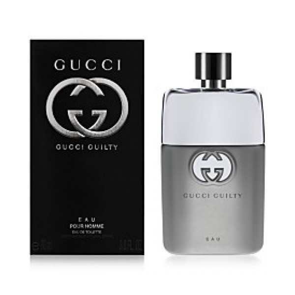 (M) GUCCI GUILTY PLATINUM 3.0 EDT SP