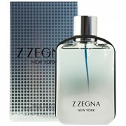 (M) ZEGNA Z NEW YORK 3.4 EDT SP