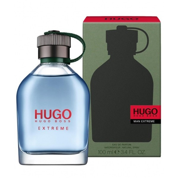 (M) HUGO EXTREME 3.4 EDP SP