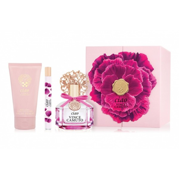 (L) VINCE CAMUTO CIAO 3.4 EDP SP + 5.0 B/L + 0.34 EDP