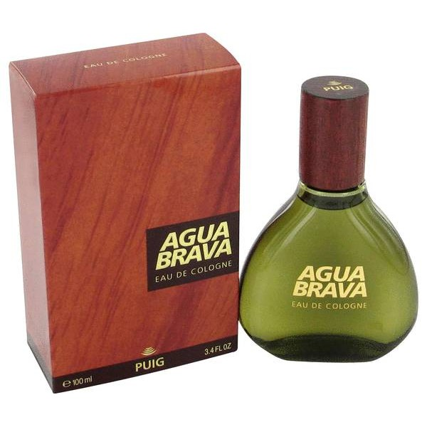 (M) AGUA BRAVA 3.4 EDC SP