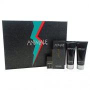(M) ANIMALE 3.4 EDT SP + 3.4 A/S + 3.4 S/G