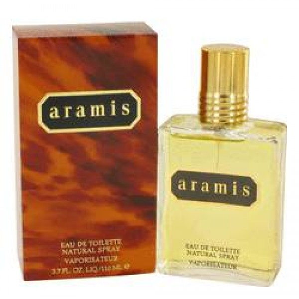 (M) ARAMIS 3.7 EDT SP