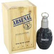 (M) ARSENAL BLUE 3.4 EDP SP