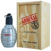(M) ARSENAL GREY 3.4 EDP SP