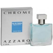 (M) AZZARO CHROME 1.0 EDT SP