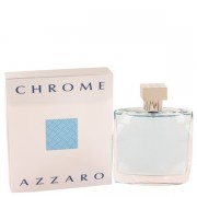 (M) AZZARO CHROME 3.4 EDT SP