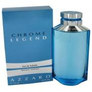 (M) AZZARO CHROME LEGEND 4.2 EDT SP