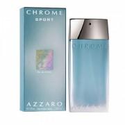 (M) AZZARO CHROME SPORT 3.4 EDT SP