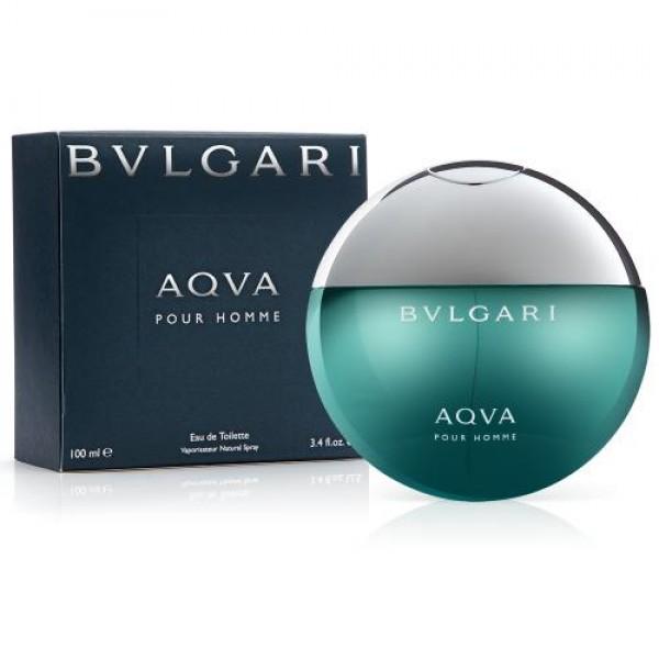 (M) BVLGARI AQUA 3.4 EDT SP