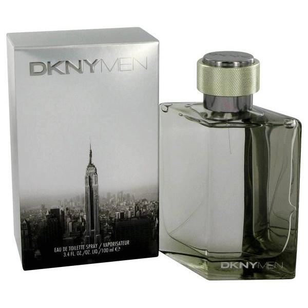 (M) DKNY MEN 3.4 EDT SP