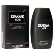 (M) DRAKKAR NOIR 3.4 EDT SP