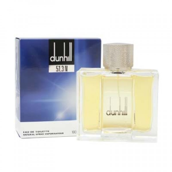 (M) DUNHILL 51.3 N 3.4 EDT SP