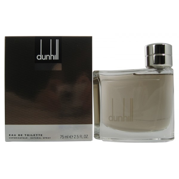 (M) DUNHILL BROWN 2.5 EDT SP