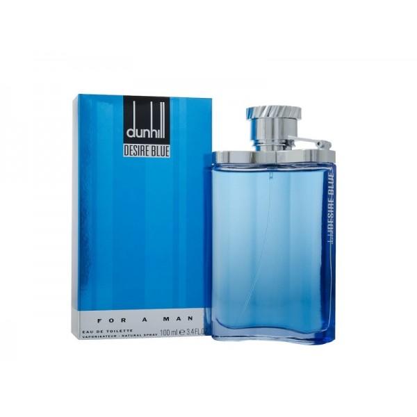 (M) DUNHILL DESIRE BLUE 3.4 EDT SP