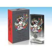 (M) ED HARDY BORN WILD 3.4 EDT SP