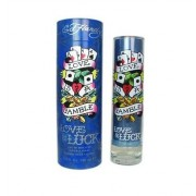 (M) ED HARDY LOVE & LUCK 3.4 EDT SP