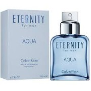(M) ETERNITY AQUA 6.7 EDT SP