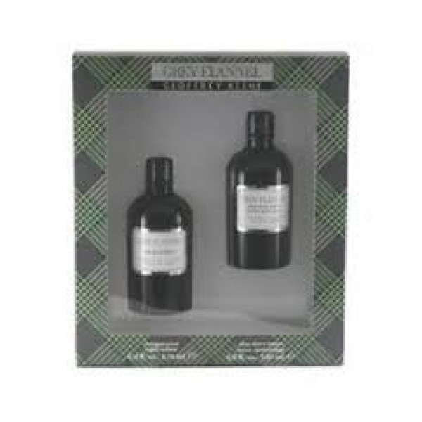 (M) GREY FLANNEL 4.0 EDT SP + 4.0 A/S