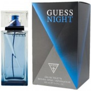 (M) GUESS NIGHT 3.4 EDT SP