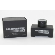 (M) HUMMER BLACK 4.2 EDT SP