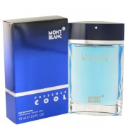 (M) MONT BLANC PRESENCE COOL 2.5 EDT SP