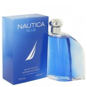 (M) NAUTICA BLUE 3.4 EDT SP