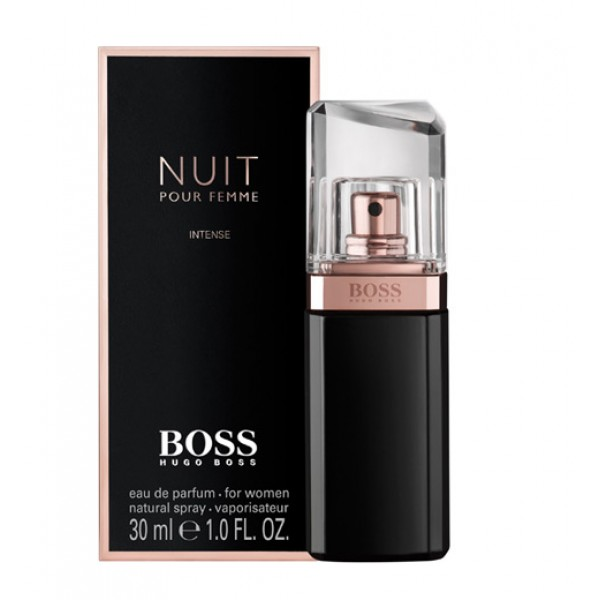 (L) HUGO BOSS NUIT INTENSE 2.5 EDP SP