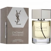 (M) YSL L'HOMME 3.3 EDT SP