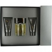 (M) YSL L'HOMME 3.4 EDT SP + 1.6 S/G + 1.6 AS/B