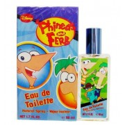 (K) PHINEAS & FERB 3.4 EDT SP