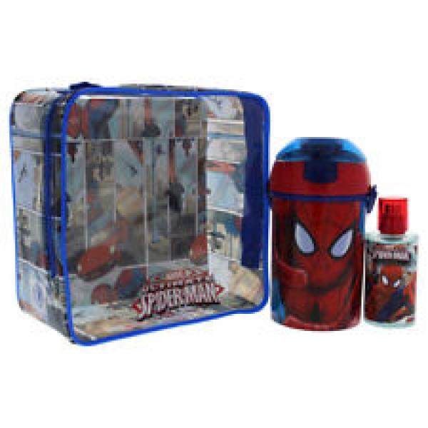 (K) SPIDERMAN 1.7 EDT SP + BOTTLE + BAG