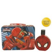 (K) SPIDERMAN 1.7 EDT SP + TIN BOX
