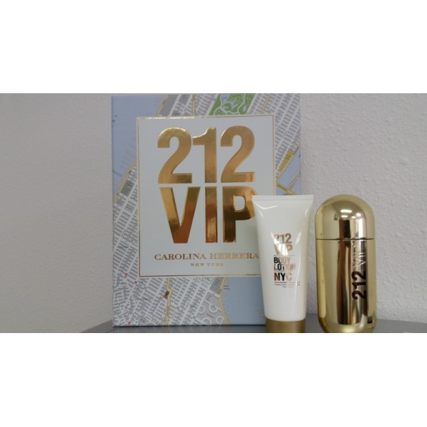 (L) 212 VIP 2.7 EDP SP + 3.4 B/L