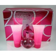 (L) 90210 TICKLED PINK 3.4 EDT SP +