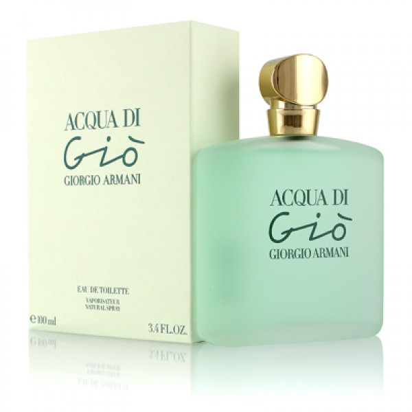 (L) ACQUA DI GIO 3.4 EDT SP