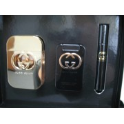 (L) GUCCI GUILTY 2.5 EDT SP + 2.2 B/L + .25 RLLRBLL